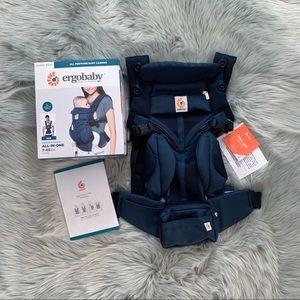 ergobaby Accessories - Ergobaby Omni 360 Cool Air Mesh Baby Carrier